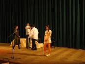 Региональный тур конкурса «Арс Поэтика. Памятник Пушкину» в РЦНК в Праге