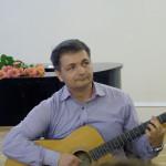 Музыкально-театральный спектакль «Не отрекаются любя» в РЦНК в Праге
