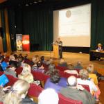 Международная конференция «Инновационные информационные технологии» в РЦНК в Праге