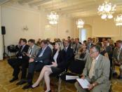Международная конференция «Муниципальная Энергия. Разумное управление и Инвестиции» в РЦНК в Праге
