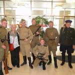 О праздновании Дня Великой Победы в Чехии