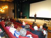 Вечер современного российского кино в РЦНК в Праге