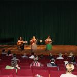 Авторская песня Белоруссии, России и Украины на сцене РЦНК в Праге