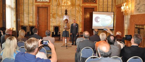 První panevropský festivalový maratón v Praze