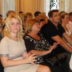Концерт Детской музыкальной школы «Gradus ad Parnassum» в РЦНК в Праге