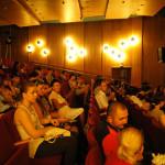 Молодежный спектакль «Нация мечтателей» в РЦНК в Праге