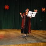 Концерт «Звуки испанской музыки» в РЦНК в Праге