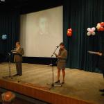 День рождения А.С. Пушкина и День русского языка в Праге