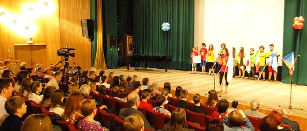 Narozeniny A.S. Puškina a Den ruského jazyka v Praze