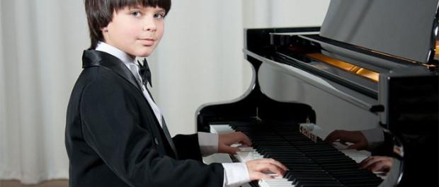 Конкурс «Виртуозы фортепианной музыки»