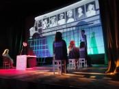 Московский «Театр Луны» на сцене РЦНК в Праге