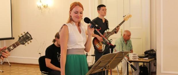Den rodiny, lásky a věrnosti slavili v RSVK v Praze