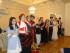 Спектакль «Голову с плеч: поэзия абсурда» студии «Микс» в РЦНК в Праге