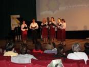 Международный детско-юношеский фестиваль «Мир искусства» РЦНК в Праге