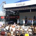 Международный детский музыкальный фестиваль «Звездный дождик» в РЦНК в Праге