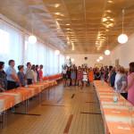 Международная летняя школа русского языка в чешском городе Бржезнице