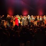 Звезды оперы Большого театра на сцене Чешского Крумлова