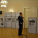 Фотовыставка «Беларусь в Первой мировой войне» в РЦНК в Праге