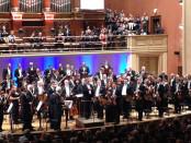 Большой симфонический оркестр им П.И. Чайковского в Праге