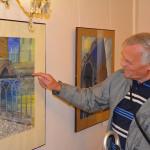 """Выставка """"Приглашение к путешествию"""" в РЦНК в Праге"""