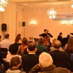 Концерт из цикла «Посольство мастерства» в РЦНК в Праге