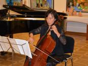 Концерт австрийских музыкантов в РЦНК в Праге