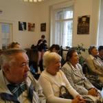 Вечер пермско-уральского землячества в РЦНК в Праге