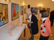 Выставка «Пространство квадрата» в РЦНК в Праге