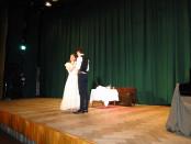 Спектакль «Преступление лорда Артура Сэвила» в РЦНК в Праге