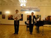 Концерт «Народные истоки музыки» в РЦНК в Праге