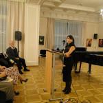 Литературный вечер «Пушкин и религия» в РЦНК в Праге