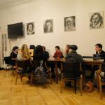 Литературный вечер «Серебряный век