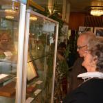 Выставка, посвященная 100-летию начала Первой мировой войны в РЦНК в Праге