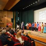 Концерт Фестиваля «Покрова на Влтаве» в РЦНК в Праге
