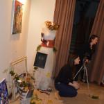 """Молодежный творческий фестиваль """"Улица искусств"""" в РЦНК в Праге"""