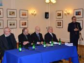 Круглый стол, посвященный 100-летию начала Первой мировой войны в РЦНК в Праге