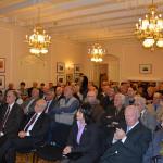 Презентация чешского издания книги «Громыко.