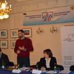 Семинар «Социальные программы, опыт социальных служб Чешской Республики» в РЦНК в Праге