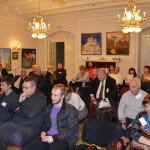 Международный фестиваль литературы и культуры «Славянские традиции-2014» в РЦНК в Праге