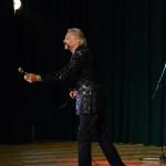 Лучшие песни 70х – 80х годов на сцене в РЦНК в Праге