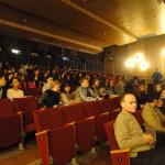 Вечер казахской молодежи в РЦНК в Праге