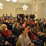 Вечер творческого объединения «Мир искусства» в РЦНК в Праге