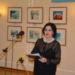 Творческий вечер Надира Ширинского в РЦНК в Праге