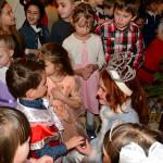 Новогодний спектакль для детей в РЦНК в Праге