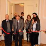 Выставка чешских фирм «Искусство стекла» в РЦНК в Праге
