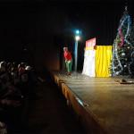«Атаманская ёлка» в РЦНК в Праге
