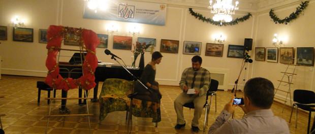 Рождественский спектакль «Сказки для добрых сердец» в РЦНК в Праге