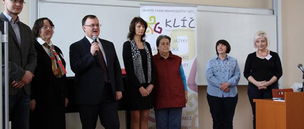 Den ruského jazyka v Brně