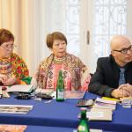 Круглый стол «Сотрудничество между Чехией и Россией»