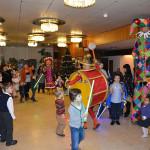 Детский спектакль «Тайна пиратских сокровищ» в РЦНК в Праге